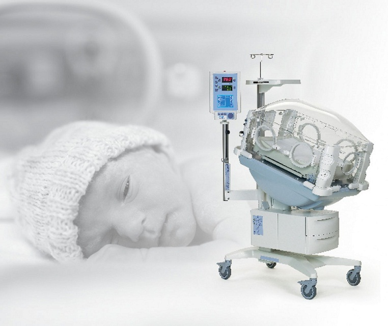 پرورش مغز نوزادان نارس به کمک اپلیکیشن ویس آو لایف سامسونگ