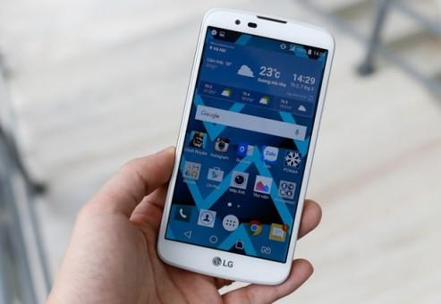 عرضه ی ال جی K10 و گلکسی J7 در تی موبایل