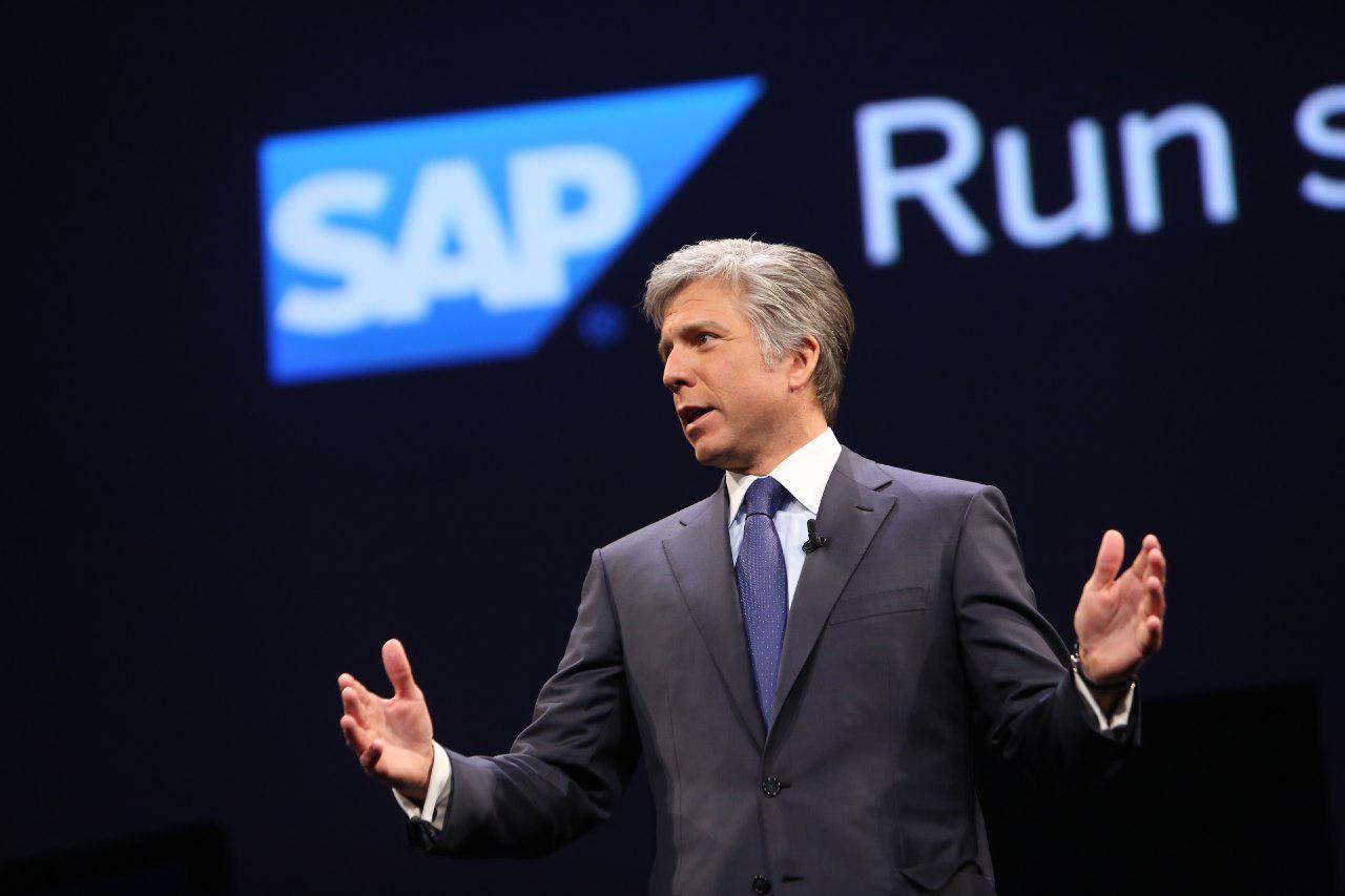 سامسونگ و SAP همکاری میکنند