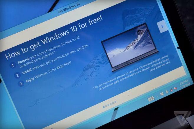 پرداخت غرامت ۱۰۰۰۰ دلاری مایکروسافت به خانمی که مجبور به نصب ویندوز ۱۰ شد