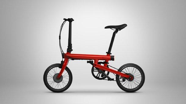 دوچرخه هوشمند شیائومی در رنگ های مختلف عرضه می شود.