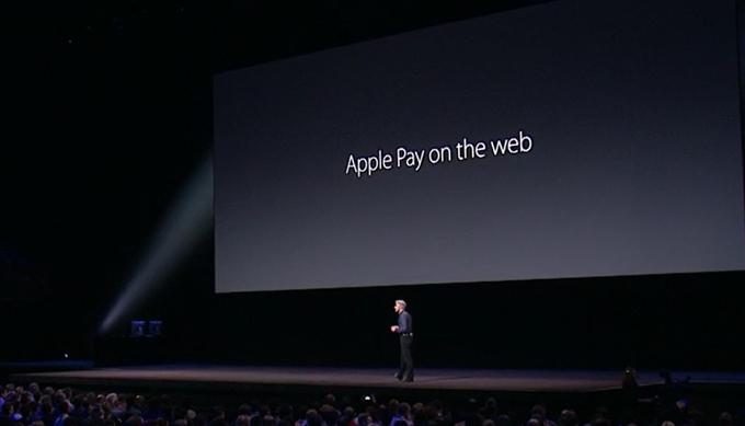 اپل پی تحت وب رسما معرفی شد؛ با یک تپ خرید کنید