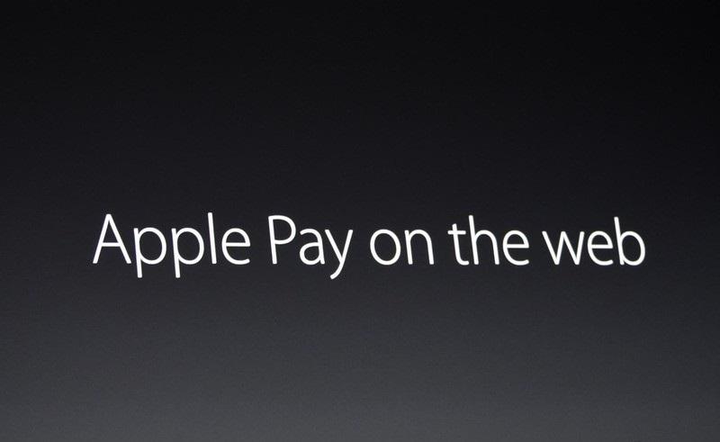 اپل پی پای خود را به وب باز می کند
