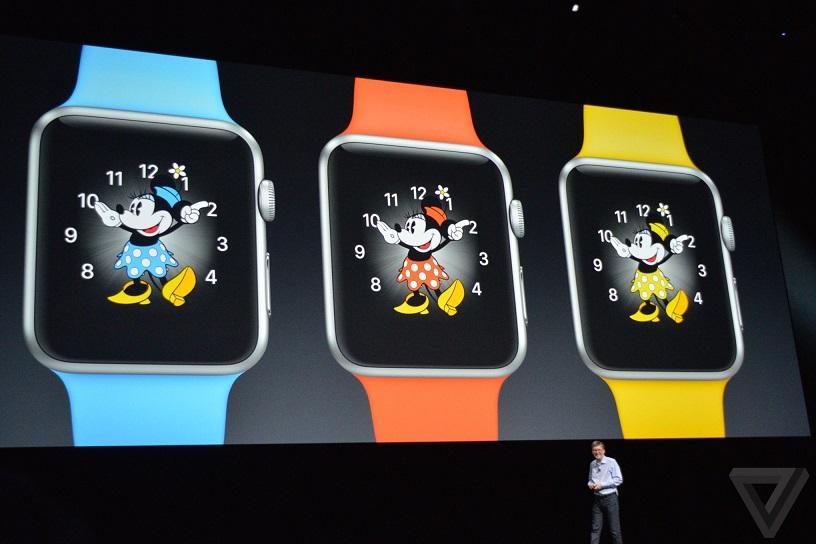 اپل واچی سریع تر، با ویژگی هایی بیشتر