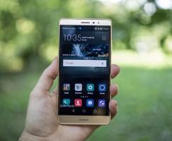 مدیر شرکت هوآوی اعلام کرد که گوشی هوآوی میت 9 در رویداد اول سپتامبر رونمایی نخواهد شد.