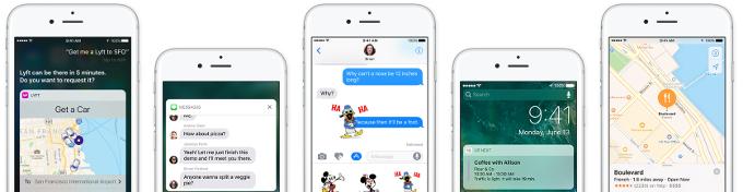 راهنمای نصب نسخه ی بتای توسعه دهنده ی iOS 10