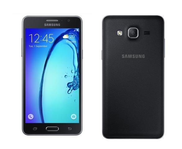 گوشی Galaxy On5 سامسونگ به طور آزمایشی وارد هند شد
