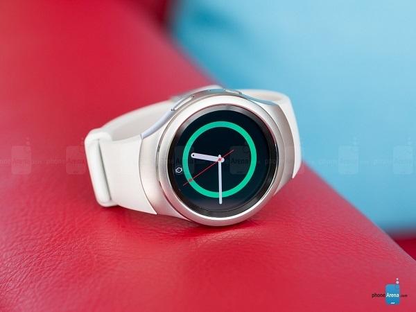 ساعت هوشمند گیر S3 در نمایشگاه IFA معرفی می شود