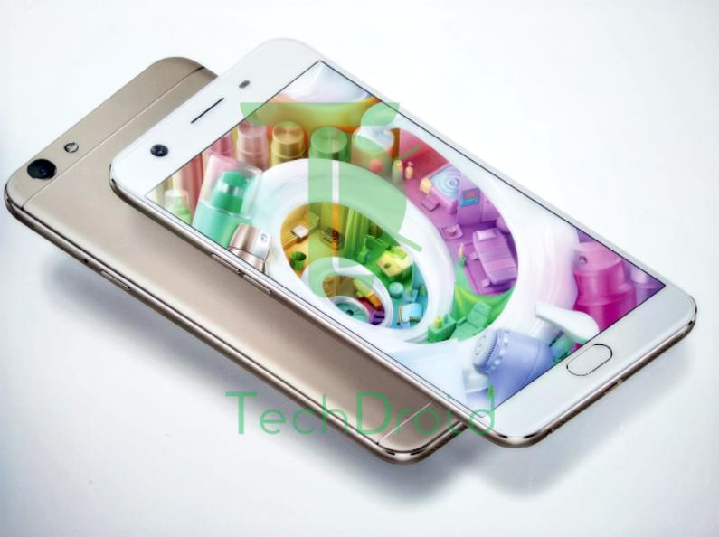 گوشی اوپو F1s با دوربین سلفی 16 مگاپیکسلی همراه خواهد بود