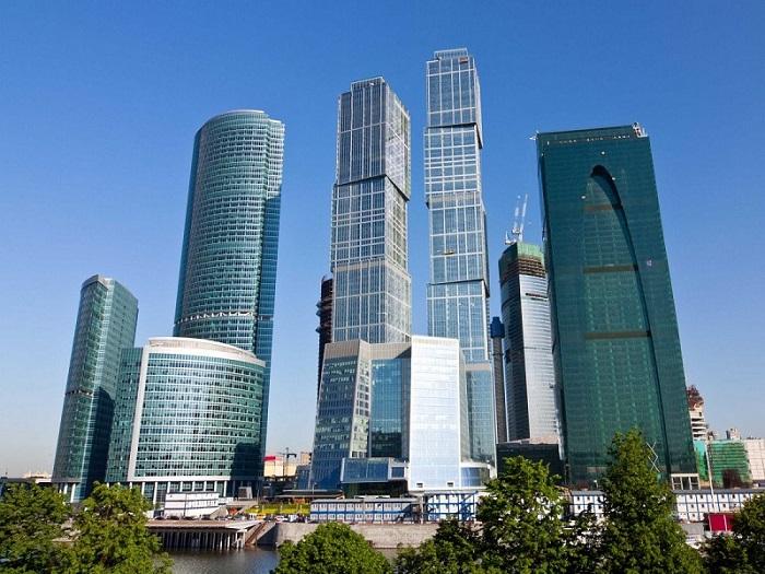16. موسکو؛ روسیه