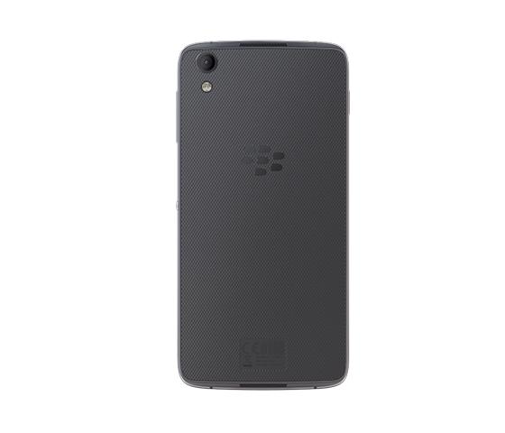 کمپانی بلک بری در ادامه ی موفقیت گوشی پریو، مسیر دیگری را با دومین گوشی اندرویدی خود یعنی بلک بری DTEK50 در پیش گرفته است. این گوشی میان رده با نمایشگر لمسی، از لحاظ ظاهری و سخت افزاری شباهت زیادی به گوشی آلکاتل آیدل 4 دارد.