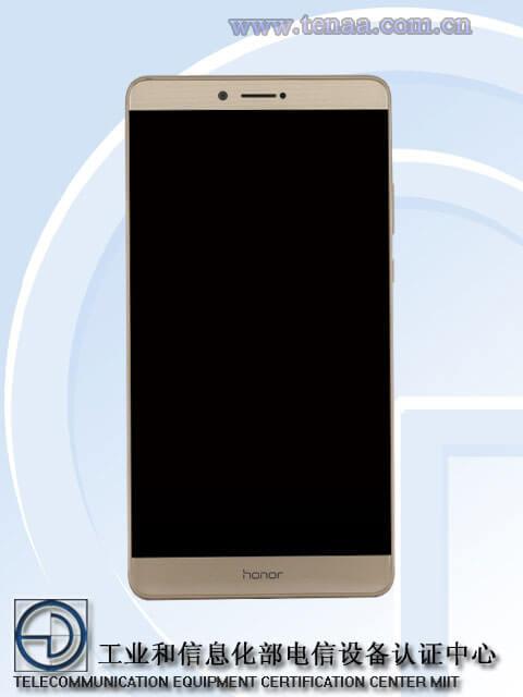 فلبت 6.6 اینچی با نام Honor Note 8 در وب سایت TENAA رویت شد