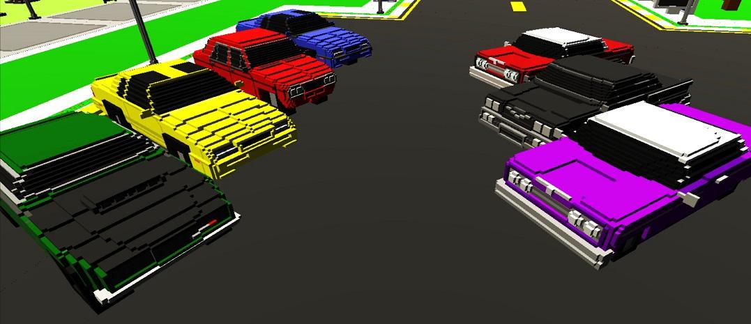 بیش از 20 خودروی متنوع