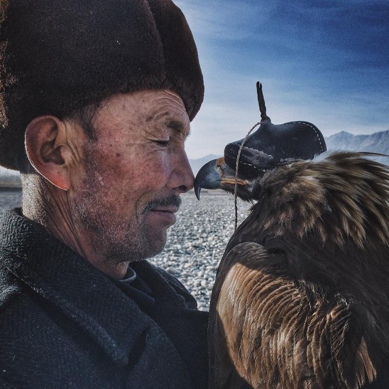 گالری/ برندگان نهمین دوره ی مسابقه ی عکاسی با آیفون (قسمت دوم)