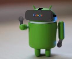 پروژه ی ساخت هدست واقعیت مجازی گوگل که به دلیل عملکرد مستقل، از اهمیت ویژه ای برخوردار بود، کنسل شد.