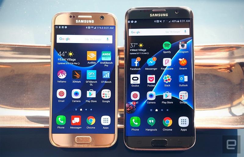 بخش تجارت موبایل سامسونگ بیشترین سود را برای این کمپانی به همراه دارد