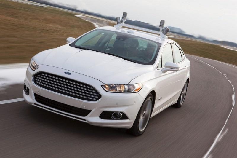 فورد از آماده بودن ماشین خودران خود تا 5 سال آینده خبر داده است.