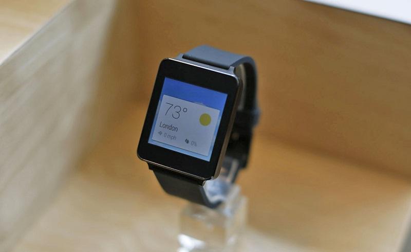ساخت ساعت های هوشمند اندرویدی توسط گوگل