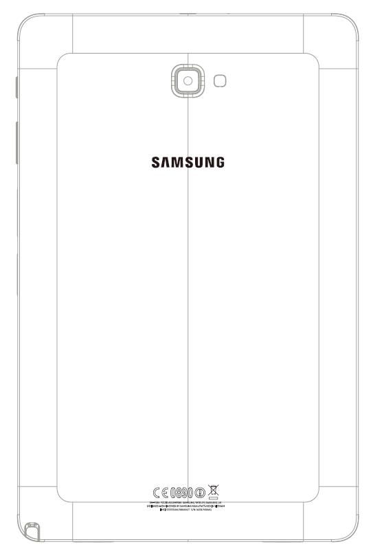 در این طراحی همچنین مشخص شده که اندازه ی تبلت جدید سامسونگ 8 اینچی خواهد بود.