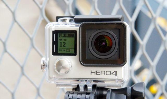 دوربین GoPro Hero5 تصاویر سه بعدی ثبت می کند