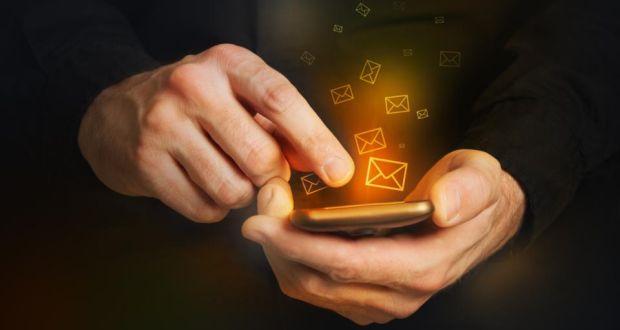 برنامه های پیام رسان گسترده تر از شبکه های اجتماعی شده اند