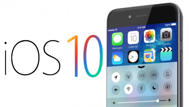 ios 10 در صورت اتصال به شبکه ی وای فای غیر ایمن ، به کاربر هشدار می دهد