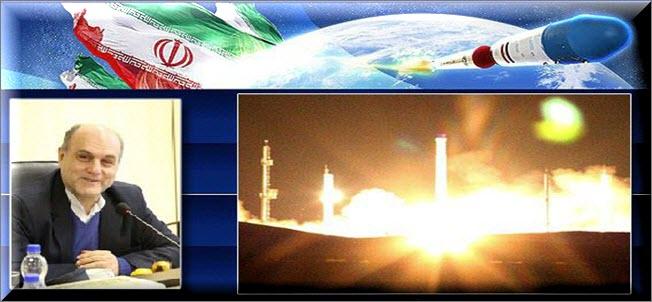 ایراتک/ کنفرانس بین المللی بازاریابی در صنایع دانش بنیان، پرتاب دو ماهواره و ... (22 تیر 95)