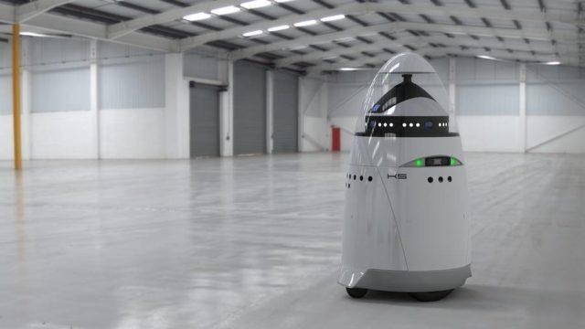 رباتی قانون اول آسیموف رباتیک را شکست