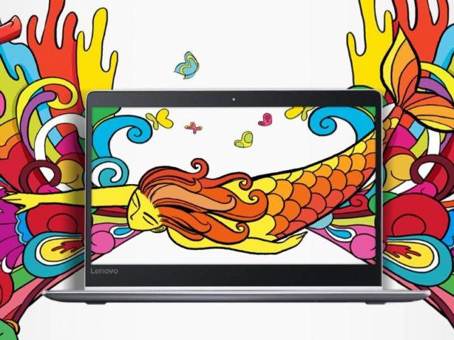 لپ تاپ لنوو ایر 13 پرو عرضه شد