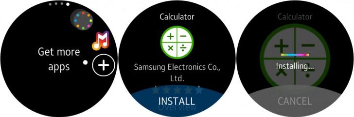 این آپدیت، شماره نرم افزار سیستمی (سفت افزار) ساعت های گیر S2 کلاسیک (Gear S2 Classic) را به R732XXU2DPFB و شماره سفت افزار نمونه های معمولی این ساعت را به R730XXU2DPFB تغییر داده و حجم آن نیز 61.1 مگابایت است.