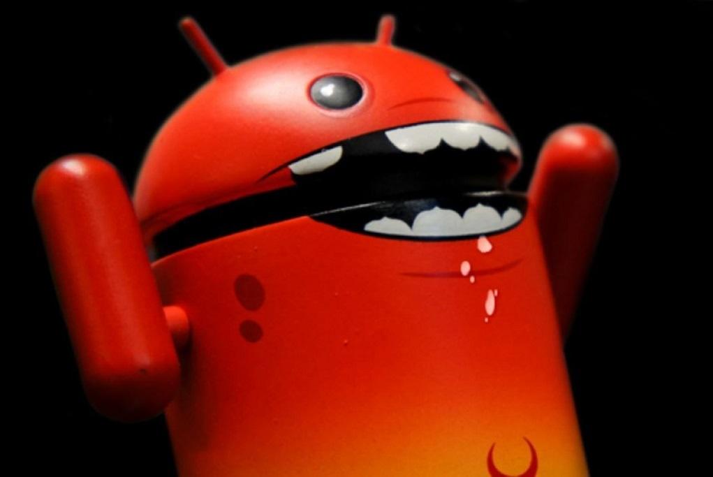 آلوده شدن بیش از ۱۰ میلیون دستگاه اندرویدی توسط تنها یک بدافزار!