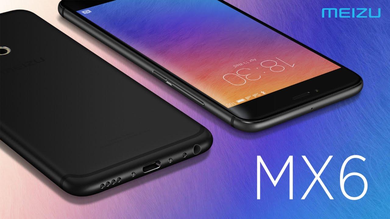 گوشی میزو MX6 در بنچمارک گیکبنچ رخ نشان داد