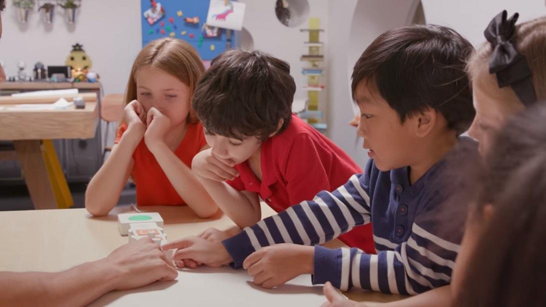 پروژه بلاکس گوگل ؛ ایجاد یک پلتفرم آموزش برنامه نویسی به کودکان