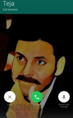 پست صوتی و تماس  برگشتی، دو ویژگی های جدید در آخرین نسخه ی بتای واتساپ