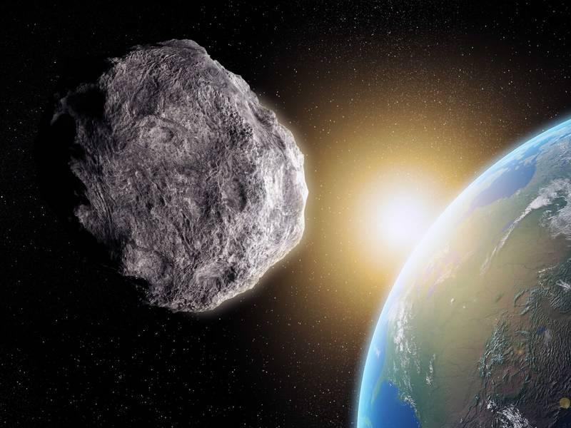 برخورد ستاره های دنباله دار با زمین چه عواقبی را به همراه خواهد داشت؟