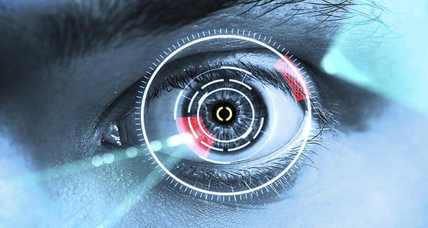 به زودی گوشی های بیشتری به اسکنر چشم مجهز می شوند