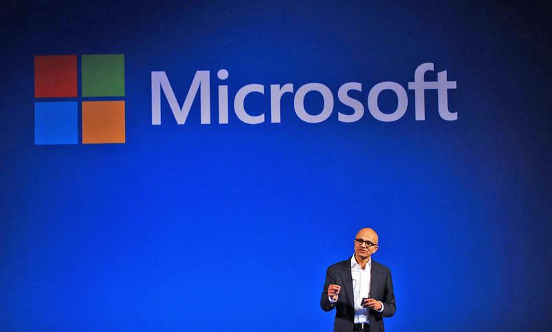 برکناری 2850 نفر از پرسنل کمپانی مایکروسافت تا 12 ماه آینده
