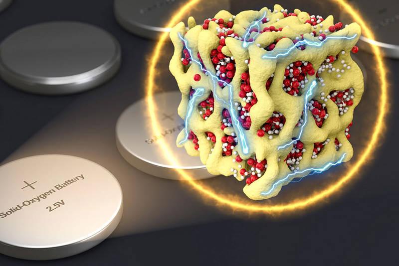 باتری لیتیوم اکسیژن به ساخت ماشین های الکتریکی سبک تر کمک خواهد کرد