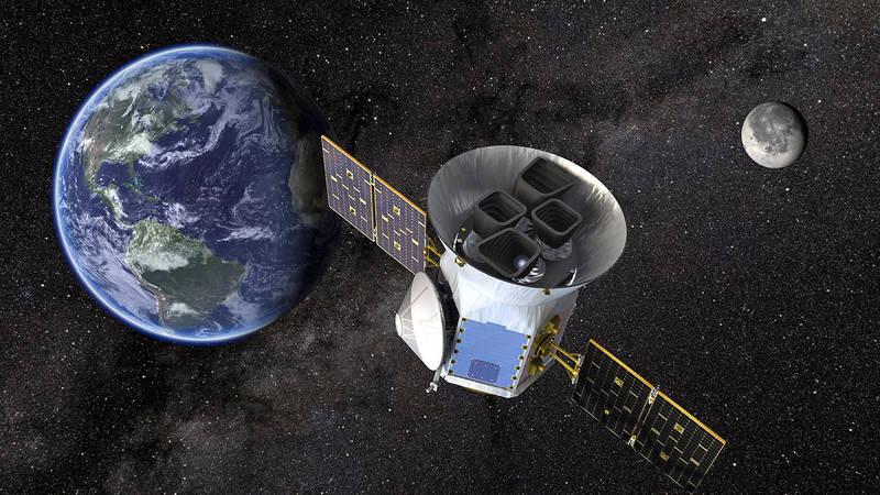 ماهواره ی جدید ناسا سیاره های هم اندازه ی زمین را کشف خواهد کرد