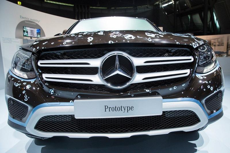 آلمان برای ماشین های خودران جعبه ی سیاه تعبیه می کند