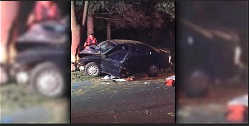 این دومین حادثه ایست که در طول این هفته به وقوع پیوسته و به نوعی به بازی پوکمن گو مربوط بوده است. شب سه شنبه، یک مرد 28 ساله با یک درخت در اطراف Auburn نیویورک تصادف کرد. به گزارش پلیس، او در هنگام رانندگی مشغول بازی واقعیت مجازی پوکمون گو بوده است.