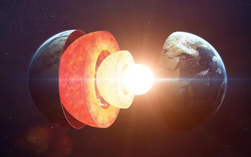کشف سنگ 4.5 میلیارد ساله ای که رازهای زمین را افشا می کند