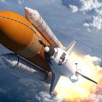 شاتل - فناوری فضایی و کاربردهای آن در ستاره شناسی و علوم دیگر