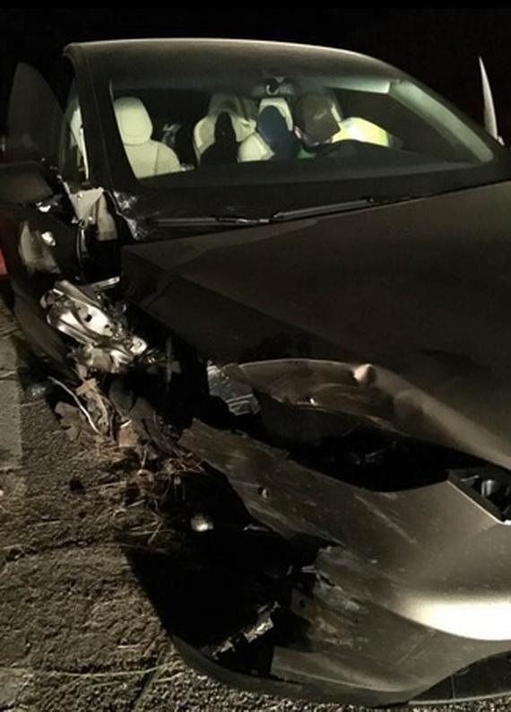 سیستم اتوپایلوت تسلا در حادثه ی دیگری مقصر شناخته شد