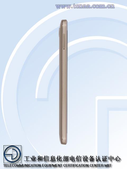گوشی جدید ZTE از نمایشگر 5.5 اینچی با کیفیت تمام اچ دی در یک بدنه ی فلزی برخوردار خواهد شد. این دستگاه با اندروید 6.0، رم 3 گیگابایتی، حافظه ی داخلی 32 گیگابایتی، دوربین اصلی 13 مگاپیکسلی و دوربین سلفی 8 مگاپیکسلی همراه خواهد بود.