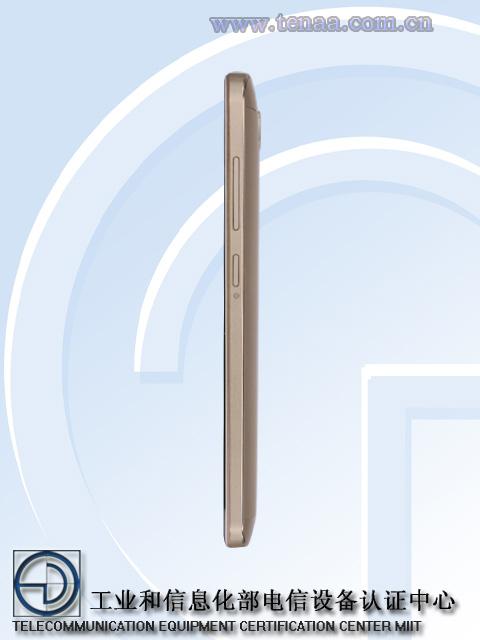 گوشی جدید ZTE با نام ZTE BV0730، ویژگی جالبی دارد؛ این دستگاه از ابعاد 155 در 76.2 در 9.8 بهره مند شده که دلیل آن باتری بزرگ 4900 میلی آمپر ساعتی است.