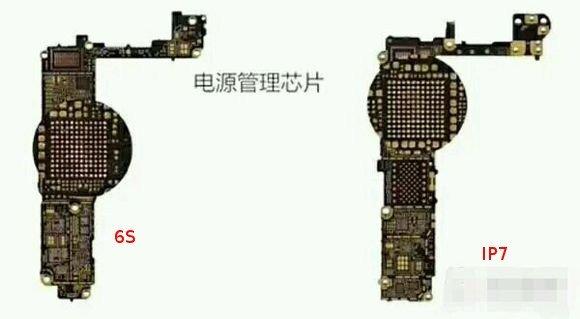 گوشی آیفون 7 اپل از قابلیت شارژ سریع تقویت شده پشتیبانی خواهد کرد (شایعه)