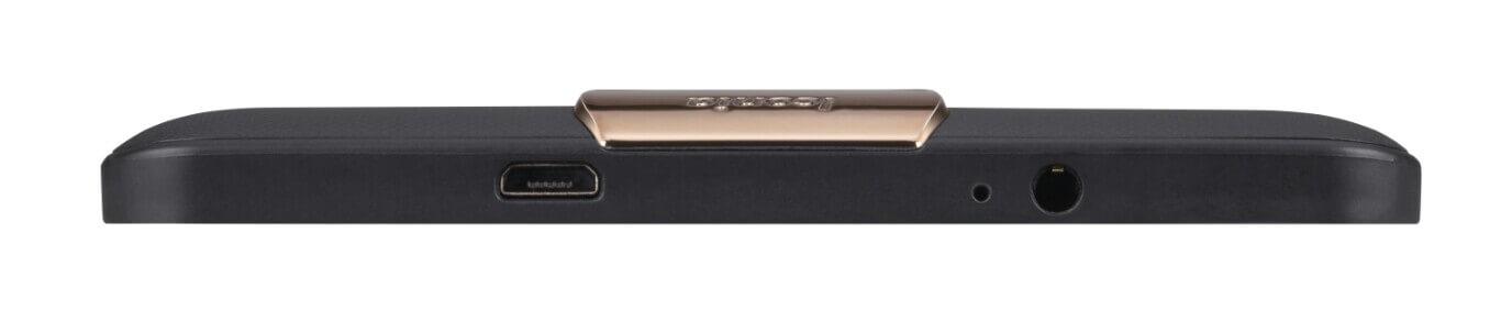 تبلت Acer Iconia Talk S با سیستم عامل اندروید 6.0 مارشمالو از جعبه خارج خواهد شد.