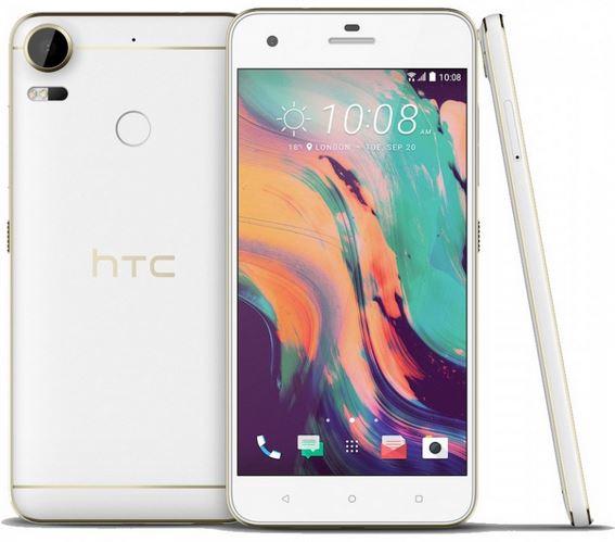 رندر های گوشی HTC دیزایر 10 لایف استایل و HTC دیزایر 10 پرو منتشر شد