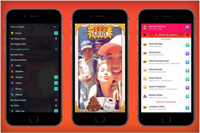 لایف استیج: شبکه اجتماعی جدید فیس بوک برای نوجوانان